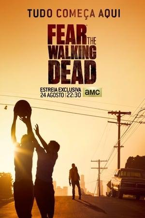 Fear the Walking Dead, Season 6 poster 0