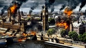 London Has Fallen movie images