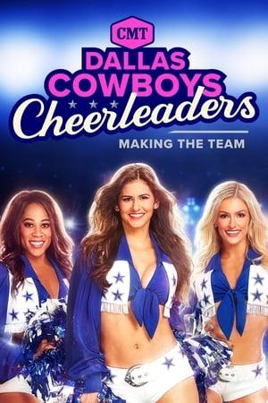 Dallas Cowboys Cheerleaders: Making the Team, Season 16 poster 0