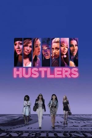 Hustlers posters