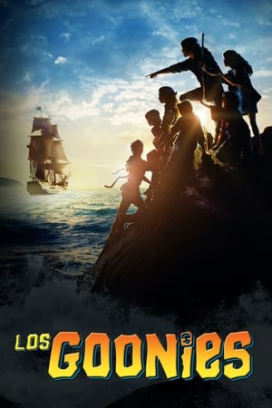 The Goonies poster 4