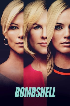 Bombshell posters