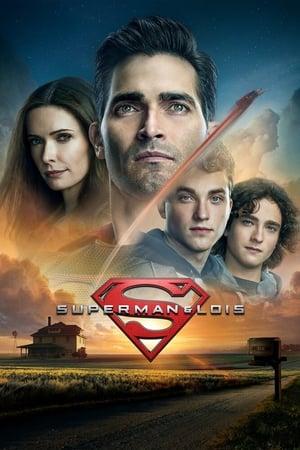 Superman & Lois, Season 1 poster 1