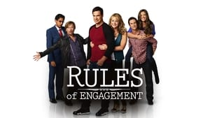 Rules of Engagement: The Complete Series images