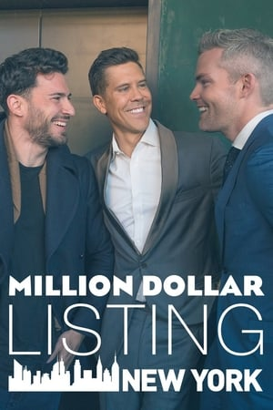Million Dollar Listing: Los Angeles, Season 12 posters