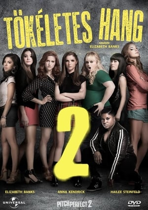 Pitch Perfect 2 poster 1