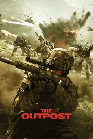 The Outpost posters