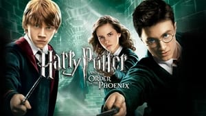 Harry Potter and the Order of the Phoenix image 4