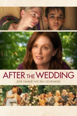 After the Wedding posters