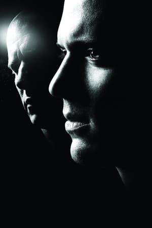 Prison Break, Season 4 poster 2