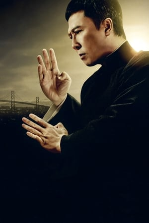 Ip Man 4: The Finale posters