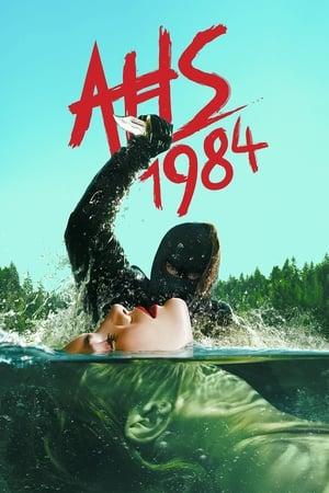 American Horror Story: 1984, Season 9 posters