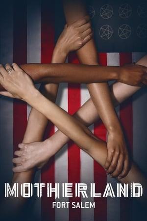 Motherland: Fort Salem, Season 2 poster 2