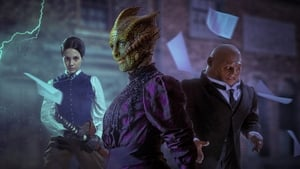 Doctor Who, Season 5 image 2