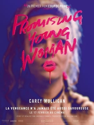 Promising Young Woman movie posters