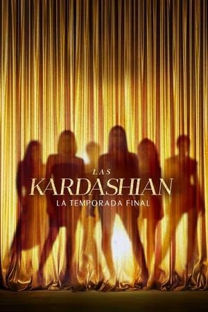 Keeping Up With the Kardashians, Season 14 poster 2