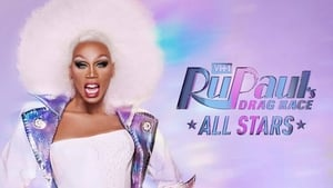 RuPaul's Drag Race All Stars, Season 5 (Uncensored) images