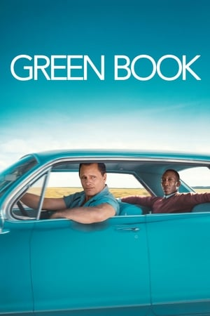 Green Book poster 4