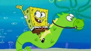 SpongeBob SquarePants, Season 3 - My Pretty Seahorse image