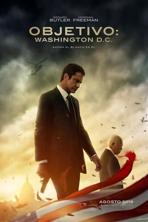 Angel Has Fallen posters