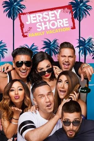 Jersey Shore: Family Vacation, Season 4 poster 1
