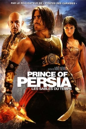 Prince of Persia: The Sands of Time poster 1