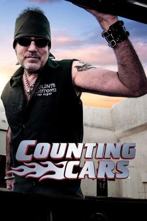 Counting Cars, Season 10 poster 0