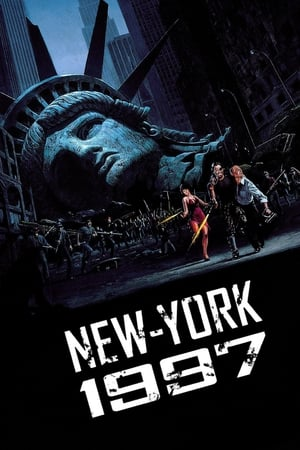 Escape From New York poster 4