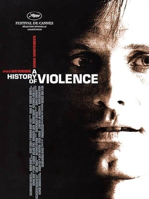 A History of Violence poster 4