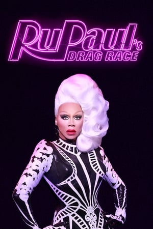 RuPaul's Drag Race, Season 13 (UNCENSORED) poster 3