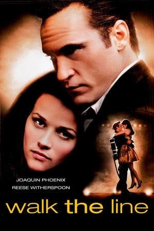 Walk the Line poster 2