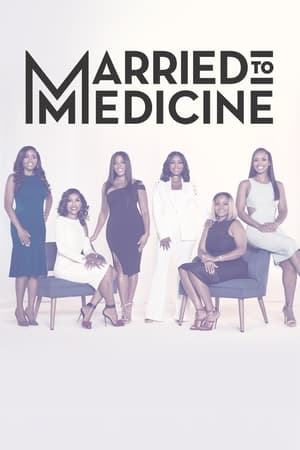 Married to Medicine, Season 8 poster 1