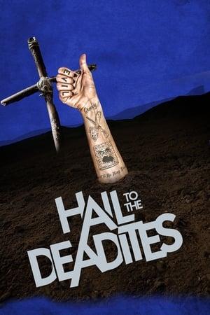 Hail to the Deadites poster 1
