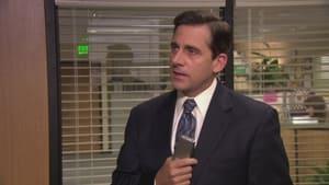 The Office, Season 6 - Mafia image