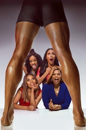 Girls Trip poster 4
