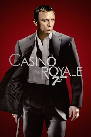 Casino Royale poster 4