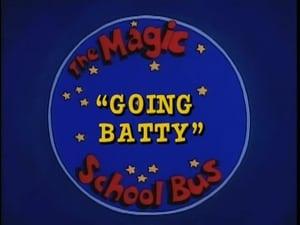The Magic School Bus, Vol. 2 - Going Batty image