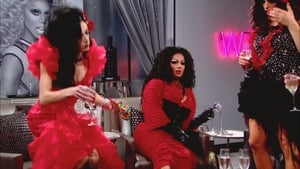 RuPaul's Drag Race: Untucked!, Season 4 - Drama Queens image