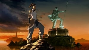 The Legend of Korra: The Complete Series images