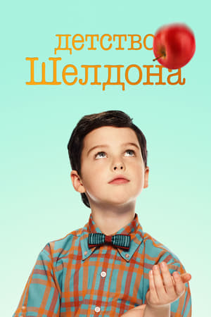 Young Sheldon, Season 1 posters