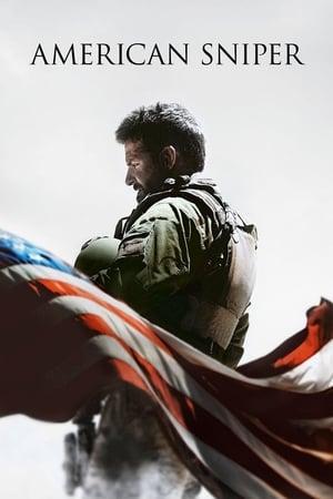 American Sniper poster 1