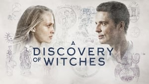 A Discovery of Witches, Season 1 images
