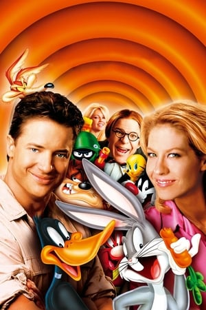 Looney Tunes: Back In Action poster 2