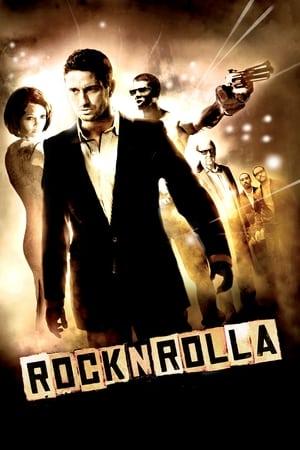 RocknRolla poster 1