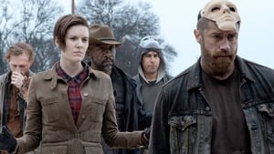 Fear the Walking Dead, Season 6 - Honey image