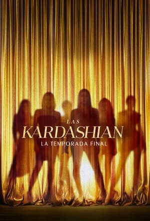 Keeping Up With the Kardashians, Season 16 poster 1