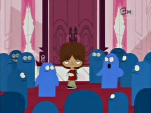 Foster's Home for Imaginary Friends, Season 2 - Sight For Sore Eyes / Bloo's Brothers image