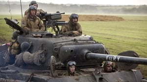 Fury movie images