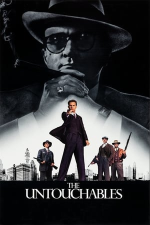 The Untouchables poster 4