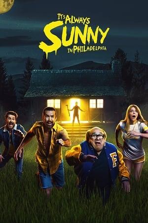 It's Always Sunny in Philadelphia, Season 4 poster 1
